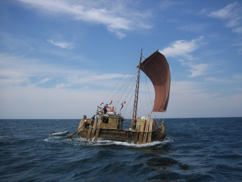 Go Back > Gallery For > Sumerian Sailboat